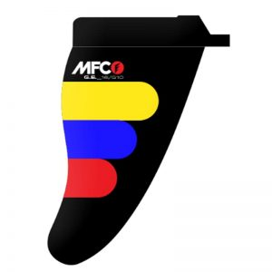 Aleta para windsurf Freestyle MFC GE