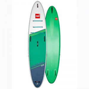 Tabla de sup red paddle co Voyager 12.6 2021 0