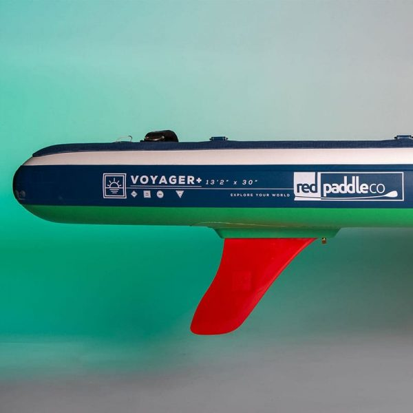 Tabla sup red paddle co voyager 13.2 2021 10