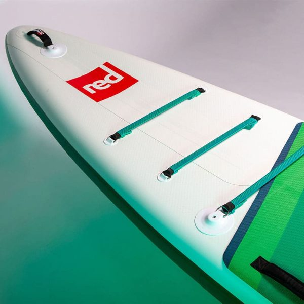 Tabla sup red paddle co voyager 13.2 2021 11