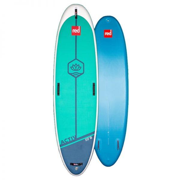 Tabla de sup red paddle co activ 2021 1