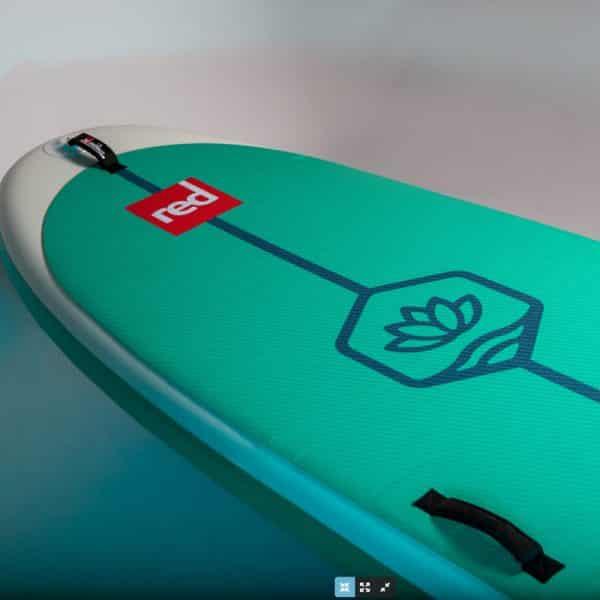 Tabla de sup red paddle co activ 2021 5