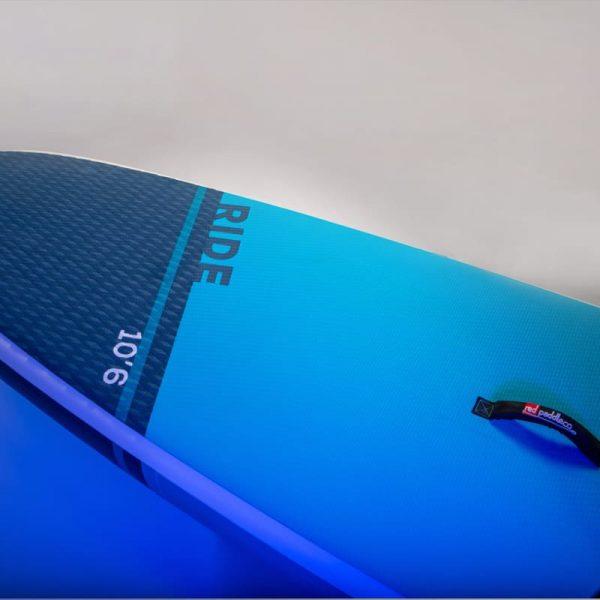 tabla de suphinchable red paddle co ride 10.6 3