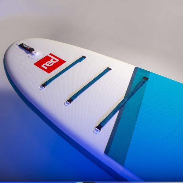 tabla de suphinchable red paddle co ride 10.6 7