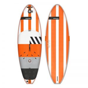 Tabla windsurf hinchable RRD Freeride 2020 1