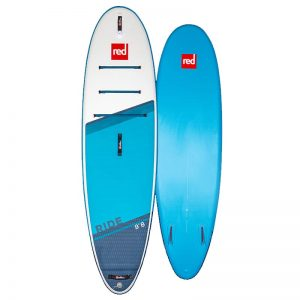 Tabla de stand up paddle red padlle co rider 9.8 2021 1