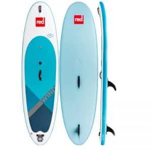 Tabla de windsurp red paddle co 20