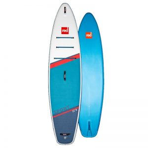 Tabla stand up paddle red paddle co sport 11.3 2021