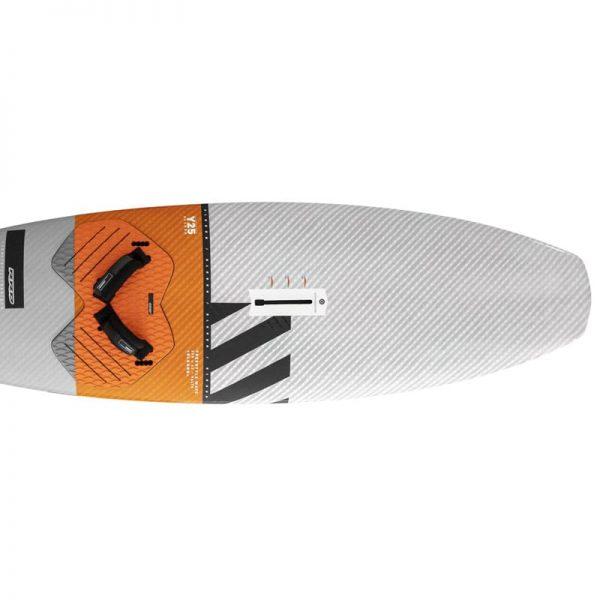 Tabla de windsurf RRD freewave BRKBLN 2