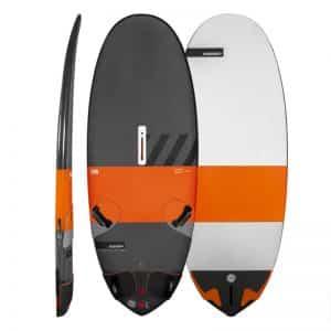 Tabla de windsurf RRD X Fire 20