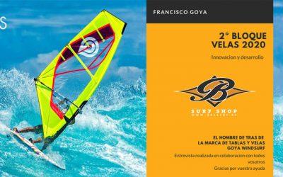 FRANCISCO GOYA RESPONDE. ENTREVISTA 2020 | 2ª PARTE: VELAS