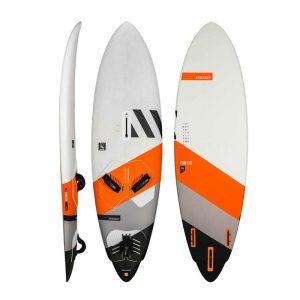 Tabla de windsurf RRD Freewave LTE 2021 1