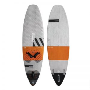Tabla de windsurf RRD freewave LTD 20