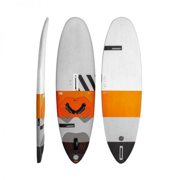 Tabla de windsurf RRD twin tip 2020 1