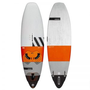 Tabla de windsurf freewave RRD LTE 20
