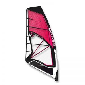 Vela de windsurf Loftsail wavescape 2021 1