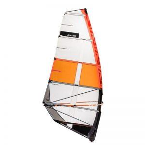 Vela de windsurf RRD Compact fire 2020 1