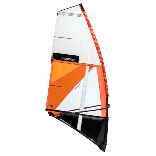 Vela de windsurf compact foil rrd 1