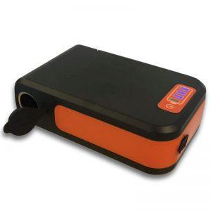 Bateria extra unifiber 3