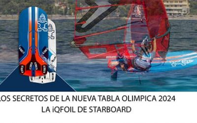 Portada iqfoil starboard 500