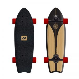 Surfskate hydroponic classic 1