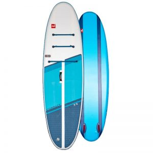 Tabla de sup hinchable red paddle co compact 9.6 2021