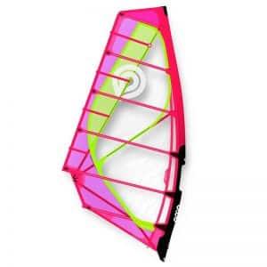 Vela de windsurf Goya Mark X Pro 2020 1