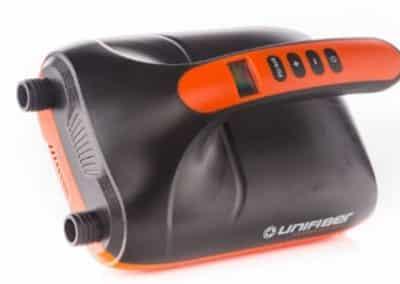 isup electric pump unifiber 3