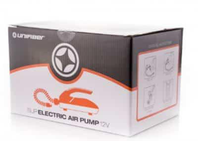 isup electric pump unifiber 5