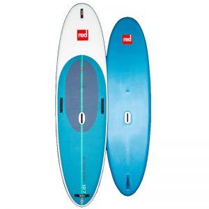 Tabla de sup hichable red paddle co windsurf 10.7 2021