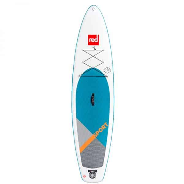 Tabla stand up paddle red paddle co port 2019 3