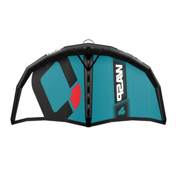 Wing sail ozone wasp blue 2