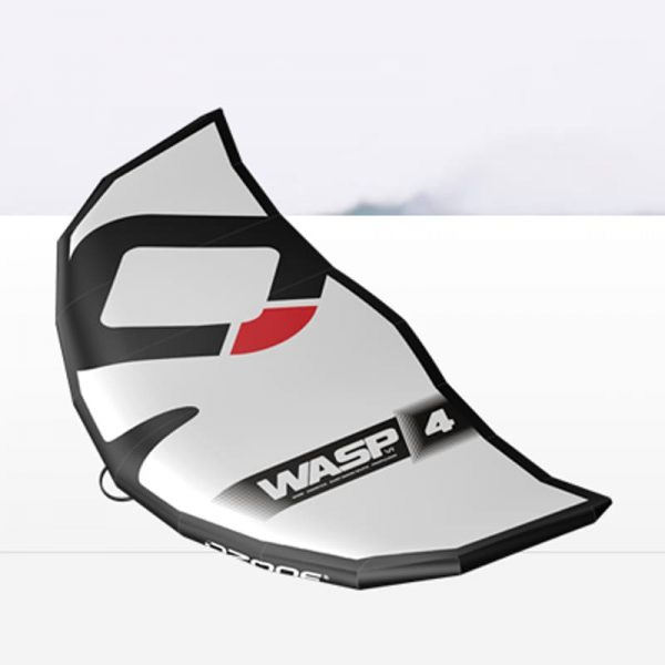 Wing sail ozone wasp white