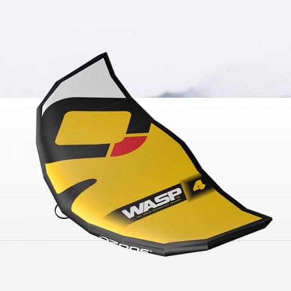 Wing sail ozone wasp yellow
