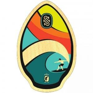 Skimboard one madera kauai 30
