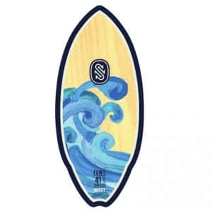 Skimboard skimone wavey 41
