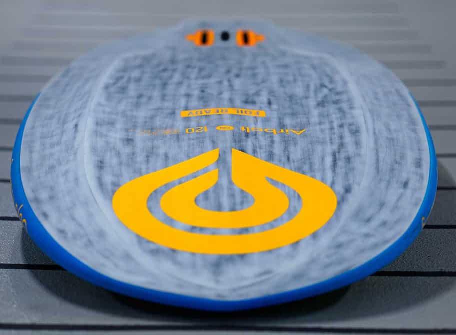 Tabla de foil goya airbolt 2020 12