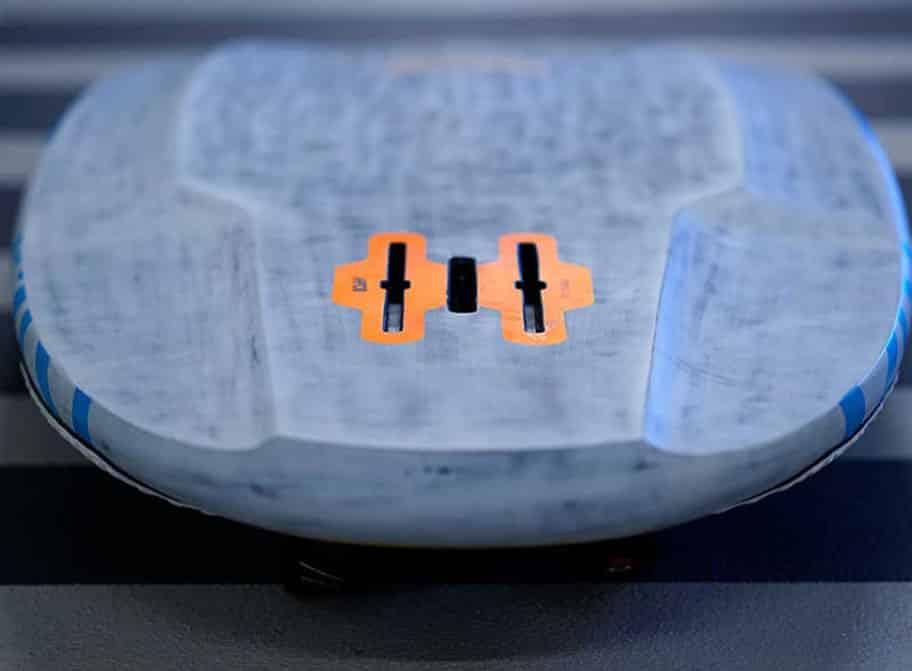 Tabla de foil goya airbolt 2020 4