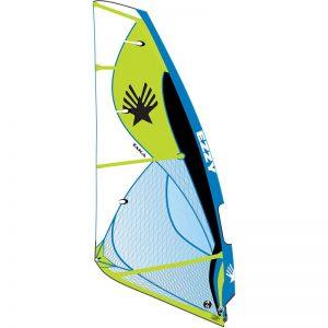 Vela de windsurf Ezzy Taka 20