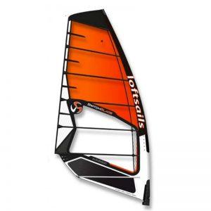 Vela de windsurf lofsail swichblade 2021 1
