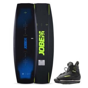 Tabla wakeboard jove prolix fijacines Unit