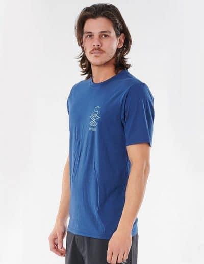 Licra Ripcurl Searchers blue 1