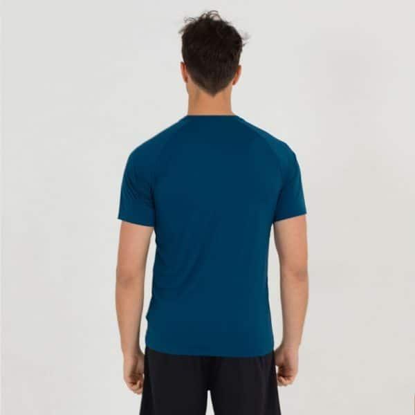 Licra Hurley fastlane hybrid hombre azul 2