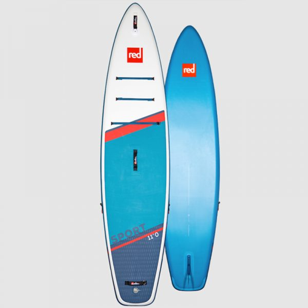 Tabla sup red paddle co Sport 11 2021