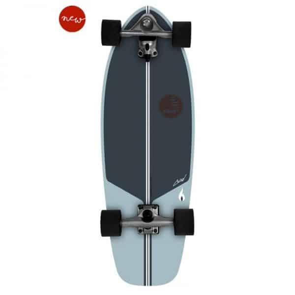 Surfskate slide cmc perfomance 1