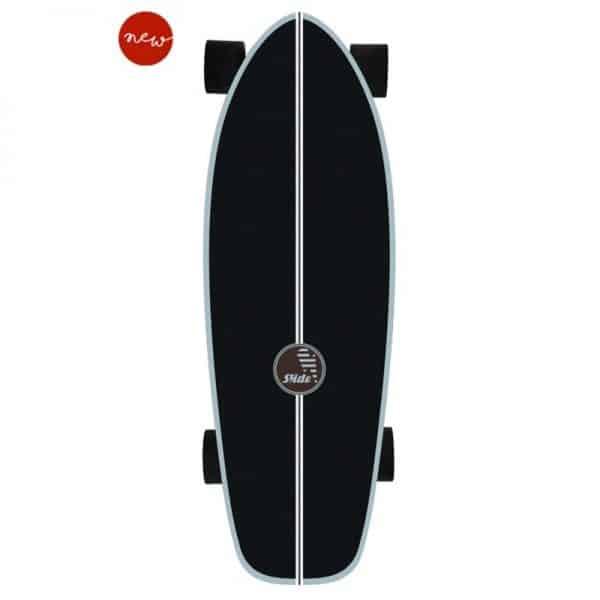Surfskate slide cmc perfomance 2
