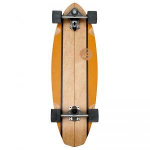Surfskate slide diamond waimea 32 1