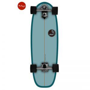 Surfskate slide gussie spot 31 1