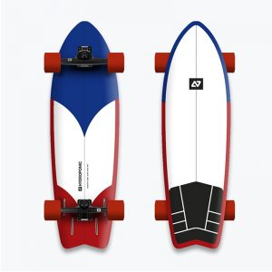 Longskate hydroponic surf USA