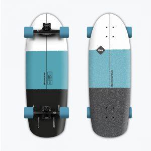 Surfskate hydroponic Hav 1